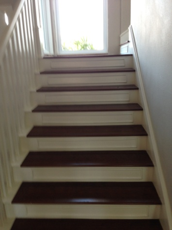 Residential Remodeling - Stairs