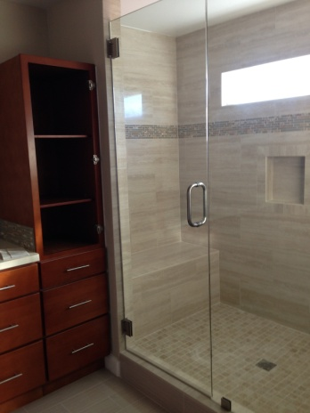 Residential Remodeling - Bathroom