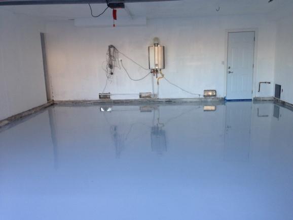 Residential Remodeling - Garage