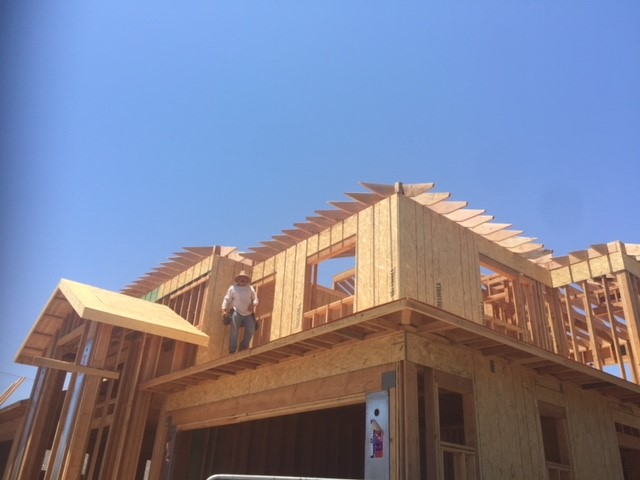 New Build, Garden Grove, CA