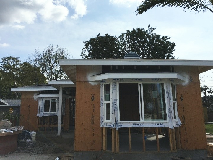 Accessory Dwelling Unit - ADU - Garden Grove CA